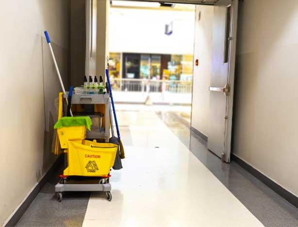 Auto Car Dealership Commercial Janitorial Cleaning Services