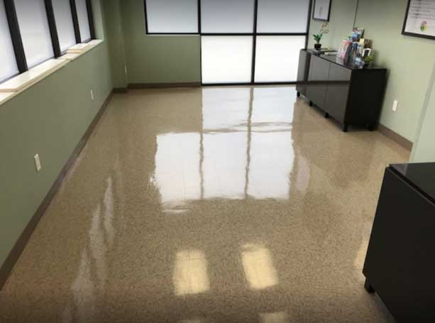 Local Lousianna Janitorial Office Cleaning Services in West Monroe LA